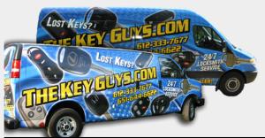Lost Car Keys duplicated